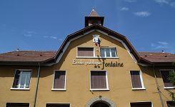 Ecole de La Fontaine