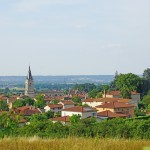village aerien