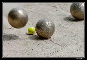 Challenge des boules