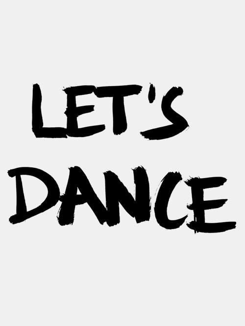 Gala de danse – let's dance