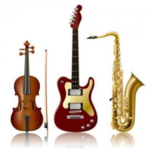Foire aux Instruments de Musique
