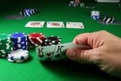 Poker des Classes en 8